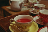 Tea? (TheJennire) Tags: photography fotografia foto photo canon camera camara colours colores cores light luz young tumblr indie teen tea teatime 2015 detail drink hotdrink pinktea teacup sp sãopaulo cute cozy