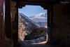 Tengboche | Everest Base Camp Trek (Way To Go Photography) Tags: himalaya nepal tengboche monastery everestbasecamptrek trekking waytogophotography eksteenjacobsz door view mountains