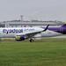 D-AUBK // Flyadeal // A320-214SL // MSN 7910 // HZ-FAD