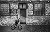 The Bicycles (Spiros Paraskevopoulos) Tags: bikes streetphotography blackwhite greece volos