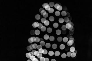 Weihnachts-Beleuchtung
