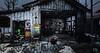 bait shop (prole pinion) Tags: secondlife virtualreality postapocalypse fishing