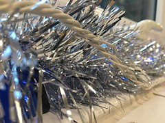 2017 (Day 341 - 7th Dec): Tinsel and wires