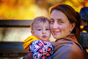 Motherly (SMBukhari) Tags: portrait kid autumn smbukhari syedmehdibukhari hunza gojal pakistan