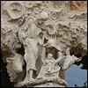 Barcelona - Carrer de la Marina (abudulla.saheem) Tags: sagradafamília façana facade fassade carrerdelamarina barcelona catalunya espanya panasonic lumix dmctz101 abudullasaheem