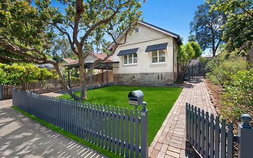16 Prince Edward St, Gladesville NSW 2111