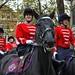 Princess Royal's Volunteer Corps, Lord Mayor's Show, London, 11 Nov 2017