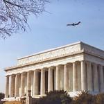 Lincoln Memorial - Washington DC  - HIstoric Monument thumbnail