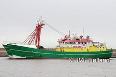Linda C  'Lauwersoog Harbour' 171109-109-C6 ©JVL.Holland (JVL.Holland John & Vera) Tags: lindac lauwersoogharbour scheepvaart shipping netherlands nederland europe canon jvlholland