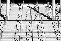 de lignes et d'ombres (Isa-belle33) Tags: architecture urban urbain city ville stairs escaliers shadows ombres marches fujifilm bordeaux