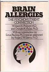 Unlimited Ebook Brain Allergies; The Psycho-Nutrient Connection -  Populer ebook - By William H. Philpott (smart book base) Tags: unlimited ebook brain allergies the psychonutrient connection populer by william h philpott