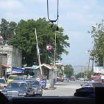 Grenzübergang vom Libanon nach Syrien thumbnail