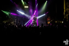 SonReal live at the Opera House, November 24, 2017 (thecomeupshow) Tags: sonreal thecomeupshow theoperahouse hiphop rap pop