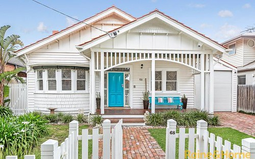 68 Bayview St, Williamstown VIC 3016
