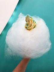 EyeEm Selects | Sea Salt & Popcorns Ice Cream 🍦 In My Mouf 😋 at Aqua S (eeemmmiii) Tags: eyeemselects seasalt popcorns icecream inmymouf