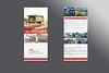 3 (monnamozammel) Tags: 4x9 brochure business clean corporate design editable elegant flyer indesign layered minimalistic modern multipurpose print rackcard template