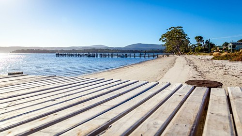 Port Arthur Beach-8