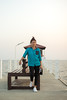 นกนางนวลที่บางปู คลองตาก๊ก (comzine69) Tags: bangpu samutprakan tambonbangpu changwatsamutprakan thailand th seagull