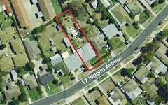 17 Higgins Avenue, Wagga Wagga NSW