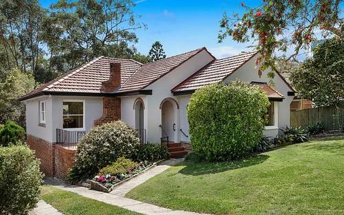 1 Park Av, Chatswood NSW 2067