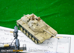 B3 - IDF M48 Patton - Rick Lowe