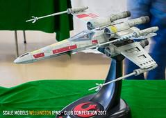 G2 - X-Wing - Dave Johnson