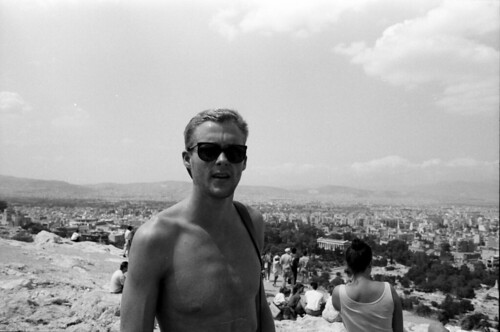 188 Swimming EM 1991 Athens