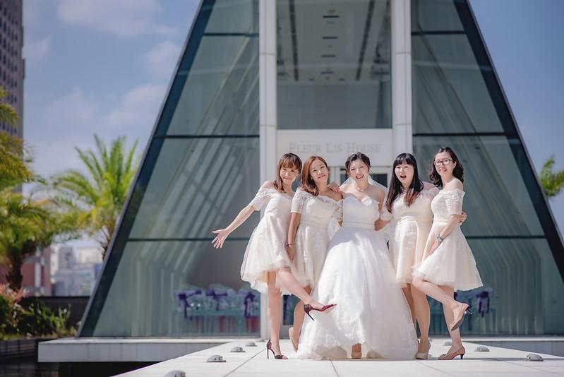 天旗&佳季Wedding-229