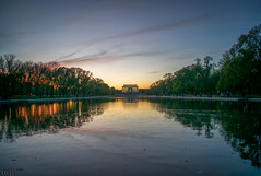 Capitol Colors (thejeffriesn) Tags: capitol america washington lincoln flag usa patriotic sunset colors
