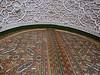 The Palace of El Glaoui EXPLORED! (Shahrazad26) Tags: telouet palace ksar paleis deur door tür bab porte marokko morocco maroc elglaoui
