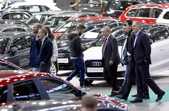 Feria del Automovil 42