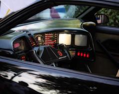El Coche Fantastico (lopezrequenapaco) Tags: coche fantastico