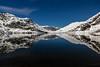 Lago Enol (ribadeluis) Tags: asturias nocturna invierno nieve lagosdecovadonga lago lagoenol lake paraisonatural principadodeasturias snow winter largaexposición manfrotto eos6d canoneos6d canon canonef2470mmf28lusm
