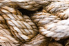 Braided rope (Frank Boston Photographie) Tags: rope equipment braided twisted hemp texture fiber fibre string woven rough nauticalequipment rustic coiled