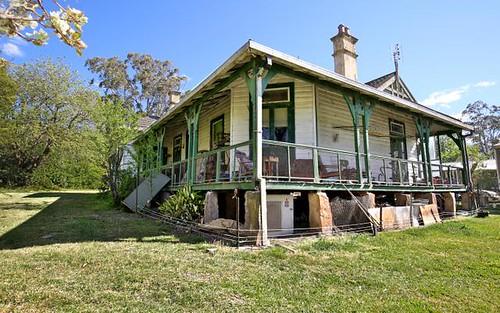 141 Moss Vale Road, Kangaroo Valley NSW