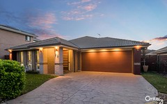 34 Fisherman Street, The Ponds NSW