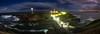 FARO ILLA PANCHA (alexgsf) Tags: amarilla faro illapancha galicia ribadeo night noche fotografíanocturna nightphotography longexposure largaexposición paisaje landscape panorámica