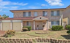 12 Richard Crescent, Cecil Hills NSW