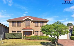 213 Perfection Ave, Kellyville Ridge NSW