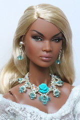 Princess Nadja (Isabelle from Paris) Tags: fashion royalty nuface sweet dreams nadja fairytale convention