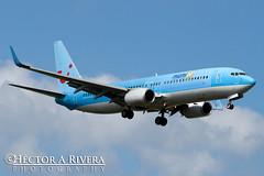 N750MA (Hector A Rivera Valentin) Tags: n750ma miamiair international boeing 737 8k5 wl sju tjsj puerto rico