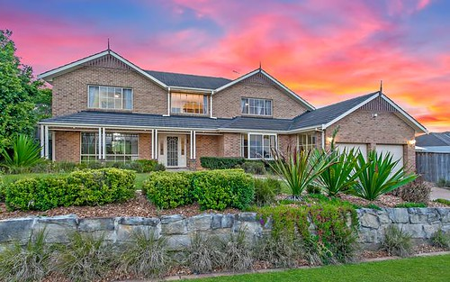 34 Bentley Ave, Kellyville NSW