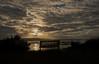 Morning sun (m&em2009) Tags: morning sun bench seat sunrise clouds water landscape seascape albany western australia