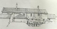Manor Farmhouse, 14, 14a Front Street, Acomb, York