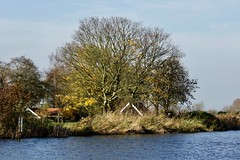 DSC05993 (hofsteej) Tags: middendelfland holland zuidholland netherlands vlaardingervaart broekpolder natuurmonumenten