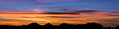 New Mexico Sunset (DaveWilsonPhotography) Tags: eldorado landscape sunset nm newmexico