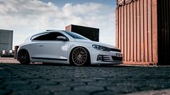 VW Scirocco with Niche Form (WheelsPRO) Tags: vwsciroccowithnicheform vwscirocco vw scirocco vwwheels vwaftermarketwheels nichewheels wheelspro kiev drive2 vehicle rim smotra киев wheels wheel concave диски колеса сто volkswagen шиномонтаж детейлинг фольксваген vag niche