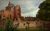 Ruïne van Brederode (kelsk) Tags: ruïnevanbrederode brederode castlebrederode ruïne ruïns kelskphotography santpoortzuid noordholland holland nederland netherlands
