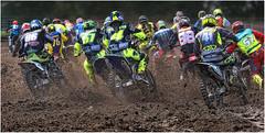 Hasselt 2017. Just after the start... (leonhucorne) Tags: moto cross motocross nikon d500