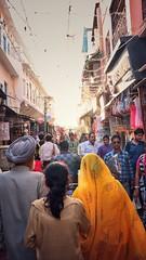 Pushkar mela, Rajasthan. India (Ramshid Kalathingal) Tags: mela fest street pushkar rajasthan india